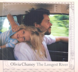 Audio CD Olivia Chaney. The Longest River