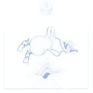 Audio CD Devendra Banhart. Ape In Pink Marble