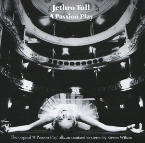 Audio CD Jethro Tull. A Passion Play