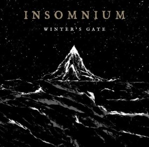 Audio CD Insomnium. Winter's Gate