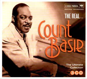 Audio CD Count Basie. The Real… Count Basie