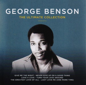 Audio CD George Benson. The Ultimate Collection
