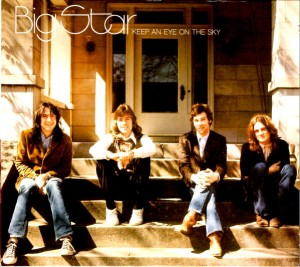Audio CD Big Star. Keep An Eye On The Sky