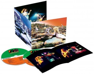 Audio CD Led Zeppelin. Houses Of The Holy