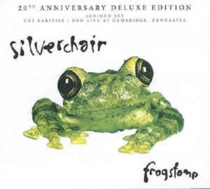 Audio CD Silverchair. Frogstomp (20th Anniversary Deluxe Edition)