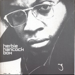 Audio CD Herbie Hancock - The Herbie Hancock Box