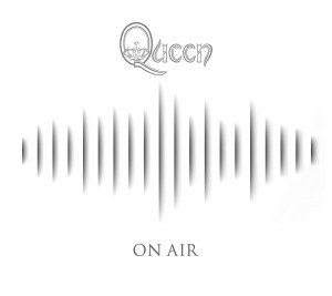 Audio CD Queen. On Air