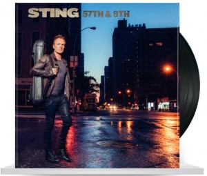 LP Sting. 57Th & 9Th (LP)