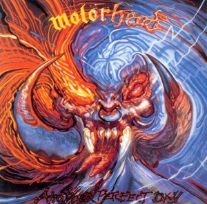 LP Motörhead. Another Perfect Day (LP)