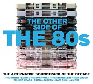Audio CD Various Artists. The Other Side Of The 80s