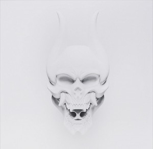 Audio CD Trivium. Silence In The Snow