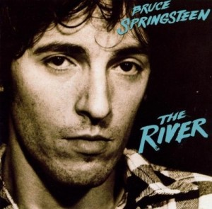 Audio CD Bruce Springsteen. The River