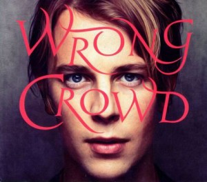 Audio CD Tom Odell. Wrong Crowd. Deluxe Edition