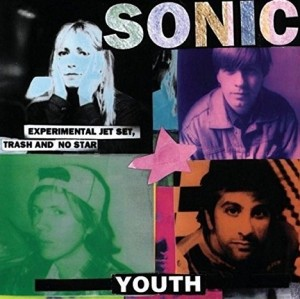 LP Sonic Youth. Experimental Jet Set. Trash and No Star (LP)