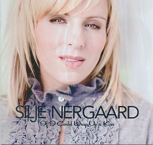 Audio CD Silje Nergaard. If I Could Wrap up a Kiss (Silje's Christmas)