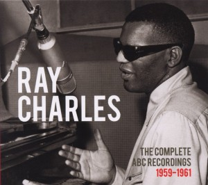 Audio CD Ray Charles. The Complete ABC Recordings 1959-1961