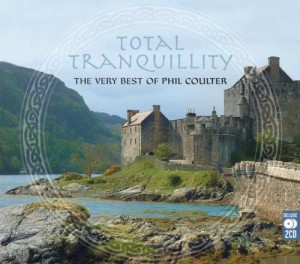 Audio CD Phil Coulter. Total Tranquility: Best of