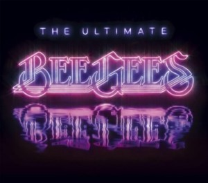 Audio CD Bee Gees. The Ultimate