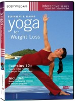 Body Wisdom - Beginners & Beyond - Yoga For Weightloss (DVD)