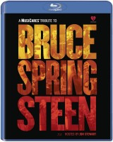 A MusiCares Tribute To Bruce Springsteen (Blu-Ray)