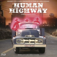Neil Young. Human Highway (Blu-Ray)
