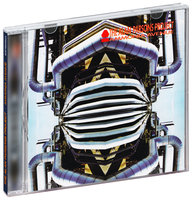 The Alan Parsons Project. Ammonia Avenue (CD)