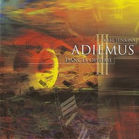 Audio CD Karl Jenkins. Adiemus III / Dances Of Time