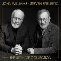 John Williams & Steven Spielberg. The Ultimate Collection (Deluxe Version) (DVD + CD)