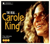 Carole King.The Real… Carole King (3 CD)
