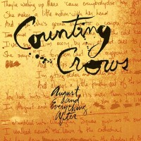 LP Counting Crows. August and Everthing After (LP)