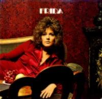 Anni-Frid Lyngstad (ex-ABBA). Frida. RSD