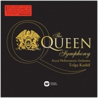 Royal Philharmonic Orchestra / Tolga Kashif. The Queen Symphony (2 LP)
