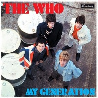 The Who. My Generation (2 LP)