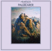 Pallbearer. Heartless (CD)