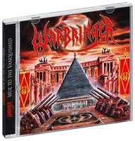 Warbringer. Woe To The Vanquished (CD)