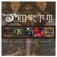 Jethro Tull. Original Album Series (6 CD)