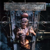 Iron Maiden. The X Factor (2 LP)