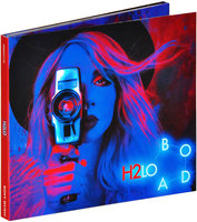 Audio CD Loboda. H2LO