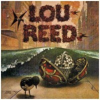 Audio CD Lou Reed. Lou Reed