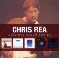 Chris Rea. Original Album Series (5 CD)