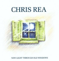 Audio CD Chris Rea. New Light Through Old Windows