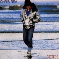 Chris Rea. Deltics (CD)