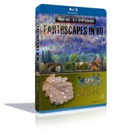 Earthscapes. Fall in New England (Blu-Ray)