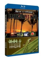Earthscapes. Hawaii (Blu-Ray)