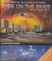 Eyes On The Skies. 400 years of telescopic discovery (Blu-Ray)