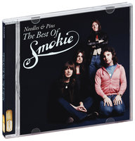 Smokie. Needles & Pins: The Best Of (2 CD)