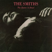 Audio CD The Smiths. The Queen Is Dead