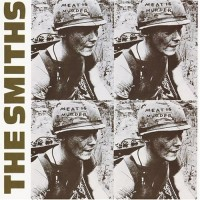 Audio CD The Smiths. Meat Is Murder