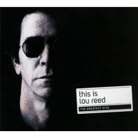 Audio CD Lou Reed. This Is (the Very Best of)