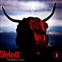 DVD + Audio CD Slipknot. Antennas To Hell (The Best Of Slipknot)